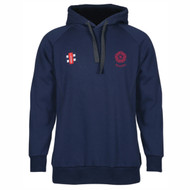 Northants Cricket Seniors Navy Storm Hoodie