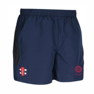Northants Cricket Seniors Navy Storm Shorts