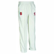 Northants Cricket Seniors Cream Playing Trousers