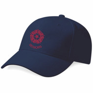 Northants Cricket Senior Navy Cap