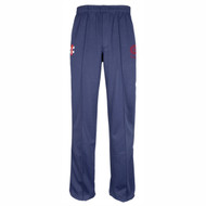 Northants Cricket Seniors Navy Matrix T20 Trousers