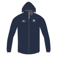 BCU Mizuno Unisex Sideline Jacket