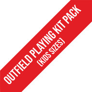 KHFC U8-U16 Outfield Playing Kit Pack (Kids Sizes)