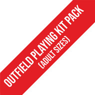KHFC U8-U16 Outfield Playing Kit Pack (Adult Sizes)