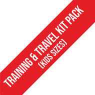 KHFC U8-U16 Training & Travel Kit Pack (Kids Sizes)