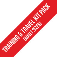 KHFC U8-U16 Training & Travel Kit Pack (Adult Sizes)
