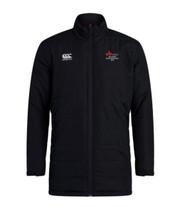 UOB BA (Hons) Physical Education Thermoreg Padded Jacket