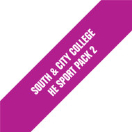 South & City College HE Sport Pack 2