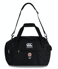 Moseley Women's CCC Medium Sportsbag Black