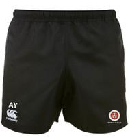 Moseley Women's CCC Advantage Shorts Black