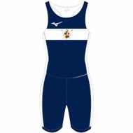 Birmingham Rowing Club Women's Yamabushi Rowing Suit