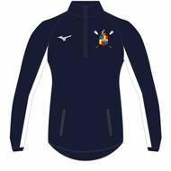 Birmingham Rowing Club Women's Sohei Rowing Jacket