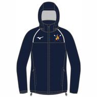 Birmingham Rowing Club Unisex Osaka Windbreaker Jacket