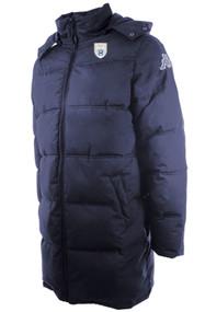 Sedgemere FC Navy Kappa Seddolo Jacket