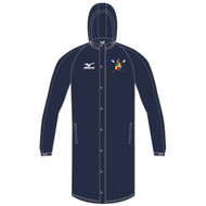 Birmingham Rowing Club Unisex Bench Jacket