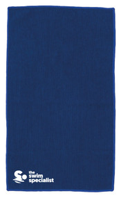 The Swim Specialist Micro Fibre Towel