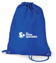 The Swim Specialist Gym Sack