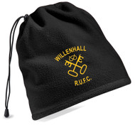 Willenhall RUFC Black Snood