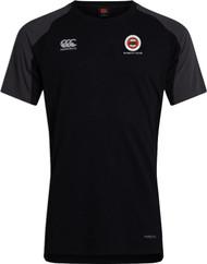 Moseley Women's Team Pro II Performance Cotton T-Shirt