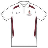 Kent College Men's Core Nike Training Polo