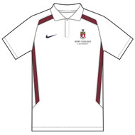 Kent College Youth Core Nike Training Polo