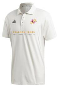 W.M.C.C Short Sleeve Elite Playing Shirt