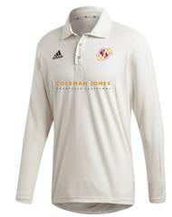 W.M.C.C Long Sleeve Elite Playing Shirt