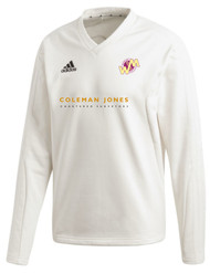 W.M.C.C Long Sleeve Sweater