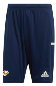 W.M.C.C T19 Navy Shorts