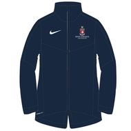 Kent College Unisex Optional Nike Rain Jacket