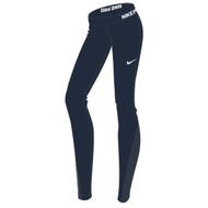 Kent College Women's Optional Nike One Tight (Legging)