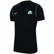 Worcestershire Rapids Junior Nike Short Sleeve T-shirt