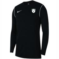 Worcestershire CCC Pathway Junior Nike Long Sleeve Crew Top