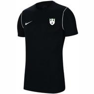 Worcestershire CCC Pathway Junior Nike Short Sleeve T-shirt