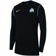 Worcestershire Rapids Senior Nike Long Sleeve Crew Top