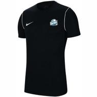Worcestershire Rapids Senior Nike Short Sleeve T-shirt