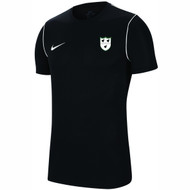 Worcestershire CCC Pathway Senior Nike Short Sleeve T-shirt