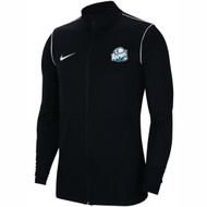Worcestershire Rapids Senior Nike Knit Full Zip Jacket