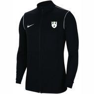 Worcestershire CCC Pathway Senior Nike Knit Full Zip Jacket