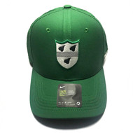 Worcestershire CCC Pathway Nike Green Cap