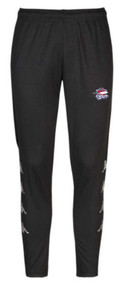COB Rockets Dolcedo Coaches Pant Black