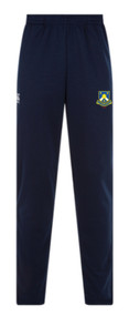 OHRFC Adult CCC Stretch Tapered Pant Navy