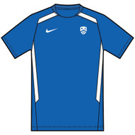 Latymer Upper/Prep PE Top (Youth Fit) - Royal
