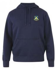OHRFC Junior Club Hoodie Navy