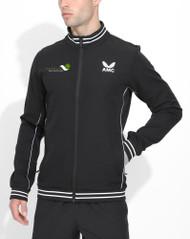 AMC Core Men's Black Track Jacket