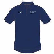 BCU - SoESW - Physical Education Mizuno Unisex Core Polo