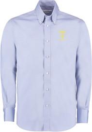 Uttoxeter Light Blue Long Sleeve Shirt