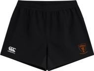 Uttoxeter Black Tournament Shorts