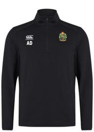 Harborne RFC CCC Black Club Midlayer