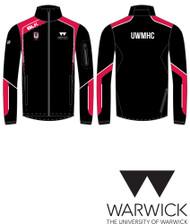 Warwick Uni Mens Hockey Track Jacket
